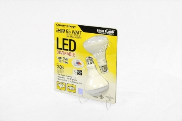 Picture of FEIT ELECTRIC BR30 65 Watt Replacement LED Light Bulb Dimmable BR30 Flood Light CF-1-1024
